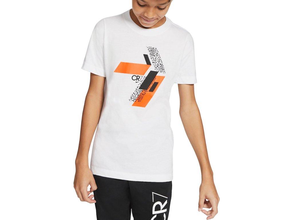 Dětské triko Nike CR7