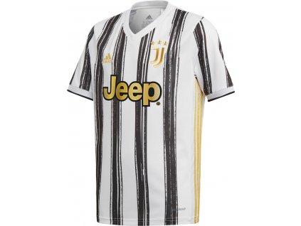 Dětský dres adidas Juventus FC 2020/21 domácí