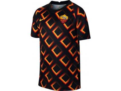 Dětský dres Nike A.S. Roma