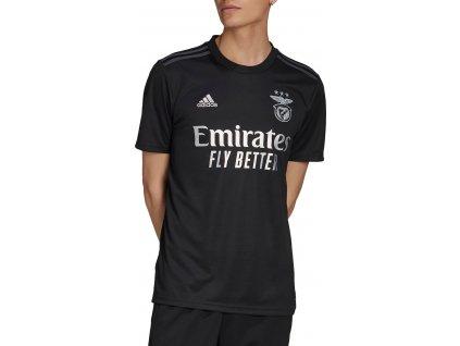 Dres adidas Benfica Lisabon 2020/21 venkovní