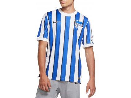 Dres Nike Hertha BSC Stadium 2020/21 domácí