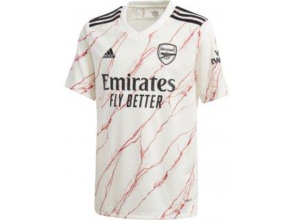Dětský dres adidas Arsenal FC 2020/21 venkovní