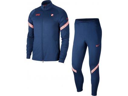 Souprava Nike Croatia Strike
