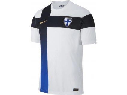 Dres Nike Finland Stadium 2020 domácí