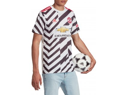 Dres adidas Manchester United FC 3rd 2020/21 venkovní