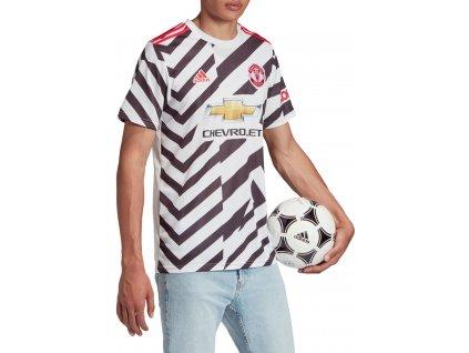 Dres adidas Manchester United FC 3rd 2020/21 venkovní