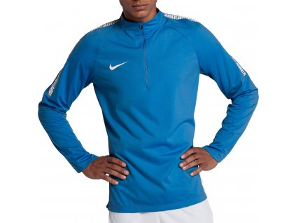 Mikina Nike Shield SquadDrill