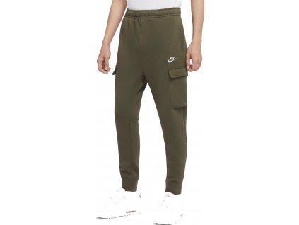 Tepláky Nike Sportswear Club Fleece