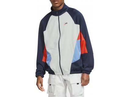 Bunda Nike Sportswear Heritage Windrunner