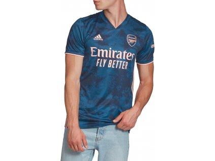 Dres adidas Arsenal FC 3rd Stadium 2020/21 venkovní