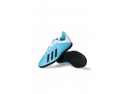 Dětské kopačky adidas X 19.4 TF (Velikost 38 EU)