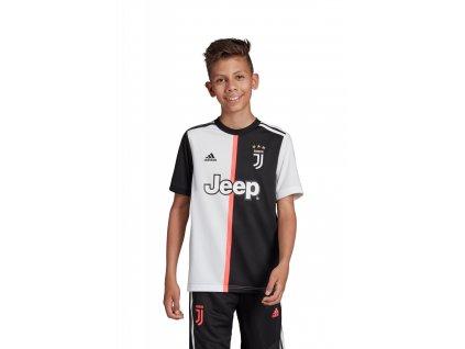 Dětský dres adidas Juventus FC 2019/20 domácí