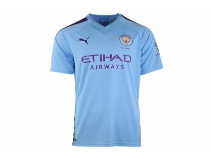 Dětský dres Puma Manchester City FC 2019/20 domácí