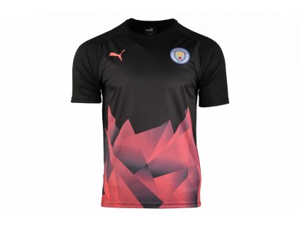 Dres Puma Manchester City FC Stadium 2019/20 venkovní