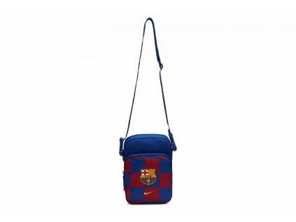 Brašna Nike FC Barcelona Stadium