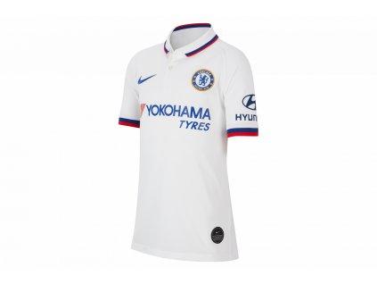 Dětský dres Nike Chelsea FC Stadium 2019/20 venkovní (Velikost XS)
