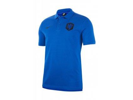 Tričko Nike Polo Netherlands (Velikost L)