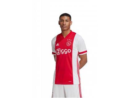 Dres adidas Ajax Amsterdam 2020/21 domácí (Velikost L)