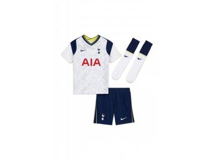 Komplet pro malé děti Nike Tottenham Hotspur FC 2020/21 domácí (3-8 let) (Velikost L)