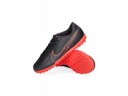 Dětské kopačky Nike Mercurial Vapor 13 Academy TF (Velikost 38,5 EU)