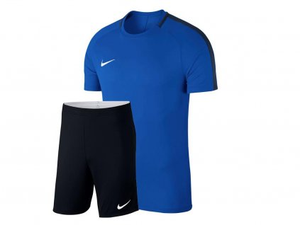 Dětský tréninkový komplet Nike Academy 18 (Textil NIKE Junior XL)