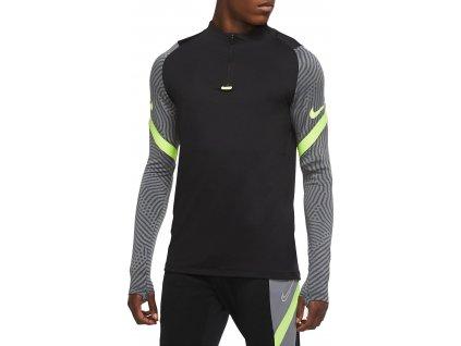 Tréninkový top Nike Dri-FIT Strike Drill