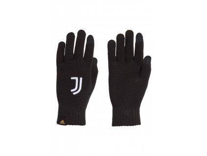 Zimní rukavice adidas Juventus FC