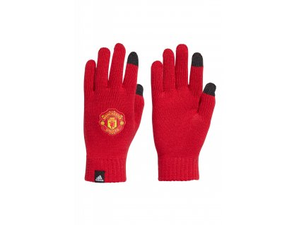 Zimní rukavice adidas Manchester United FC