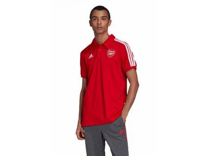 Tričko adidas Arsenal Londyn Polo (Velikost L)