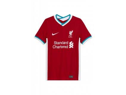 Dětský dres Nike Liverpool FC Stadium 2020/21 domácí (Velikost XS)