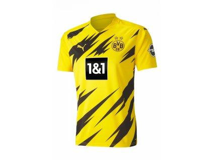 Dres Puma Borussia Dortmund Replica 2020/21 domácí (Velikost XXXL)