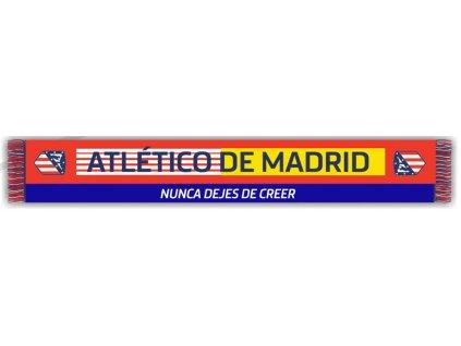 1117313 sala atletico madrid espana 140x20cm