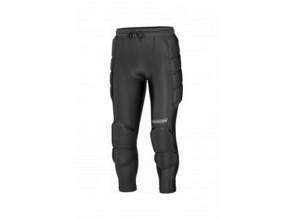 Brankářské kalhoty Reusch CS 3/4 Soft Padded (Velikost XXL)
