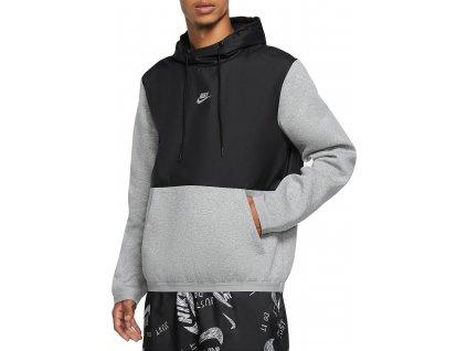 Mikina s kapucí Nike Sportswear Hoodie