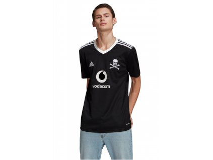 Dres adidas Orlando Pirates 2020/21 domácí (Velikost L)