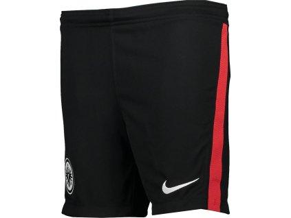 Dětské trenky Nike Eintracht Frankfurt Stadium 2020/21 domácí