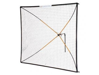 Nahrávací trenažér X Frame Rebounder