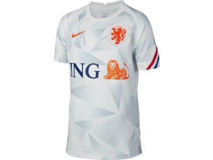 Dětský dres Nike Netherlands Pre Match