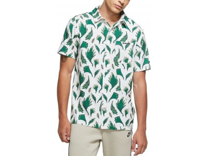 Košile Nike Nigeria