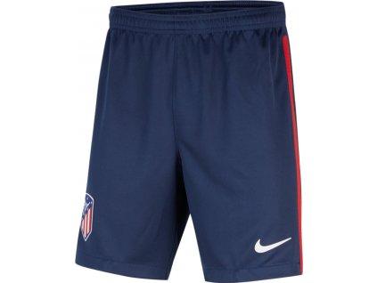 Dětské trenky Nike Atlético Madrid Stadium 2020/21 domácí