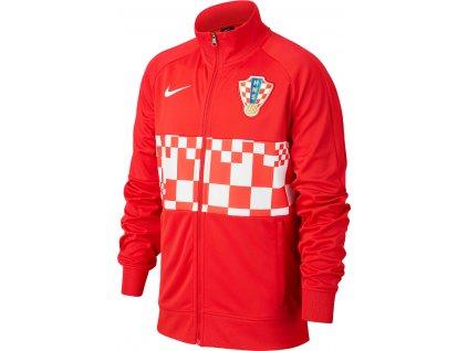 Dětská bunda Nike Chorvatsko Dry