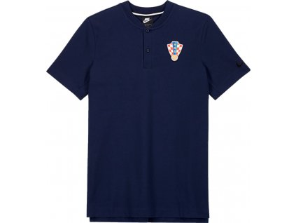 Triko Nike Chorvatsko Polo