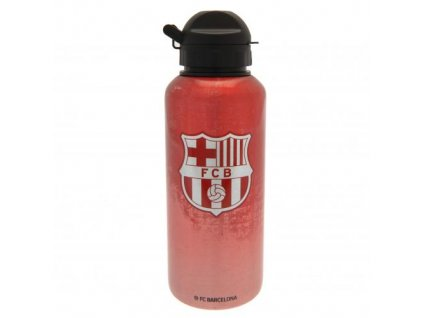 1128935 alu lahev fc barcelona 20 400ml vintage red