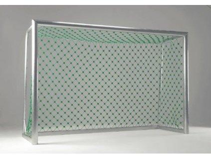 Branková ocelová síť PP 5 mm s klipy, 3x2 m