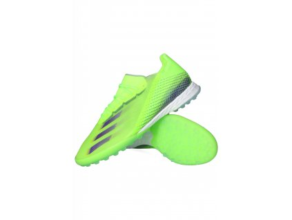 Kopačky adidas X Ghosted.1 TF (Velikost 46 EU)