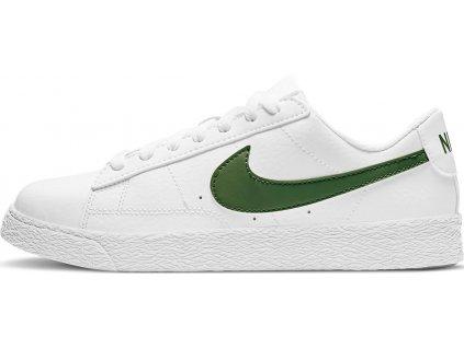 Dětská obuv Nike Blazer Low GS