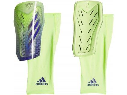 Chrániče adidas X 20 PRO
