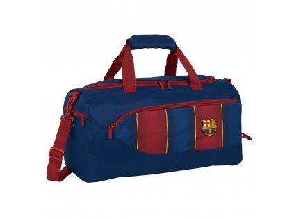 Sportovní taška FC Barcelona 20 navy