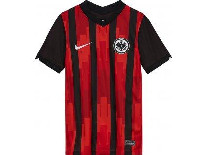 Dětský dres Nike Eintracht Frankfurt Stadium 2020/21 domácí