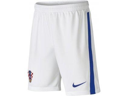 Dětské trenky Nike Chorvatsko Stadium 2020 venkovní